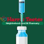 How to Get a Flu Shot at Harris Teeter