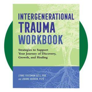 Intergenerational Trauma Workbook
