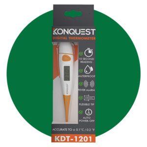 KONQUEST KDT-1201 Best Digital Medical Thermometer