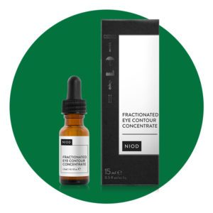 Fractionated Eye Contour Concentrate