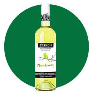 St. Regis Chardonnay