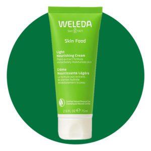 Weleda Skin Food Light Nourishing Body Cream