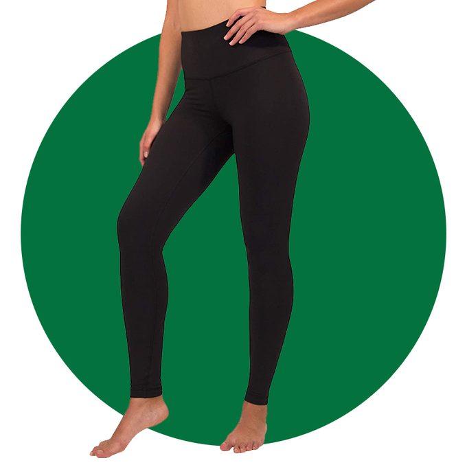 90 Degree By Reflex High Waist Squat Proof Interlink Leggings For Women01