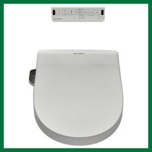 Advanced Clean 2.0 SpaLet Bidet Seat