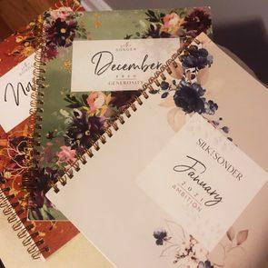 Silk and Sonder Journals