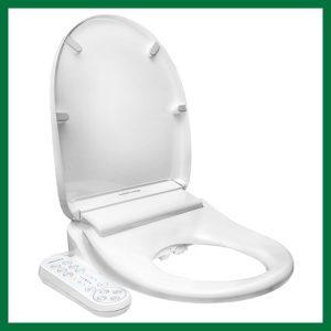 Coway Bidetmega 150 Electric Bidet Seat Toilet