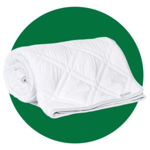 Aricove Cooling Weighted Blanket