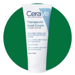 Cerave Therapeutic Hand Cream Skin Protectant