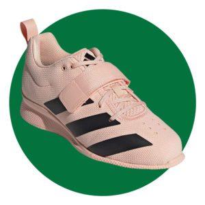 Adidas Adipower Weightlifting Ii Womens Shoes