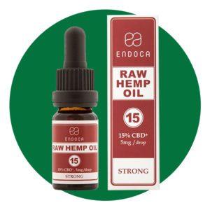 Endoca Raw Cbd Oil