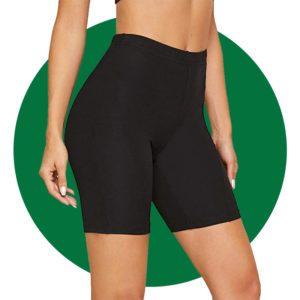 Gayhay Biker Shorts For Women