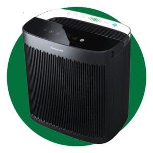 Honeywell Insight Series Hepa Air Purifier