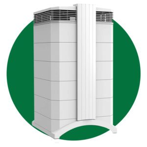 Iqair Healthpro Plus Home Hepa Air Purifier