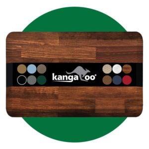 Kangaroo Original Standing Mat Kitchen Rug