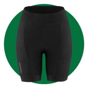 Louis Garneau Womens Optimum 2 Shorts