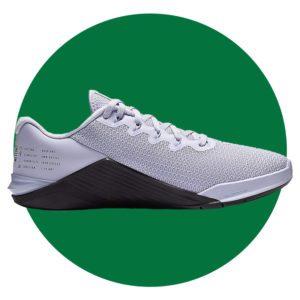 Nike Womens Metcon 5 Training Shoe
