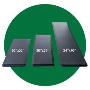 Sky Solutions Anti Fatigue Mat