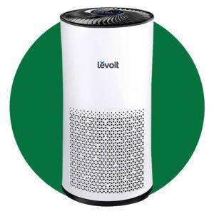 The Levoit Metaair True Hepa Air Purifier