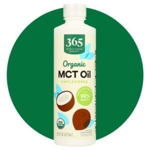 365 By Whole Foods Market Mct Oil
