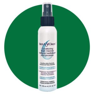 Beautysoclean Conditioning Brush Cleaner Spray