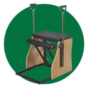 Elina Pilates Combo Chair