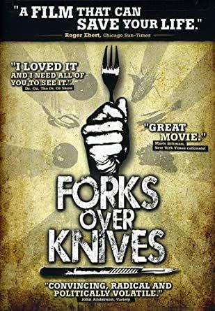 forks over knives documentary