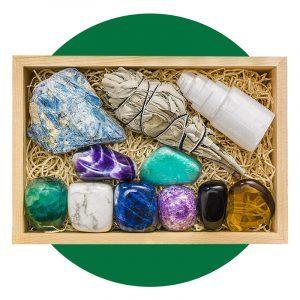 Crystalya Premium Grade Crystals And Healing Stones