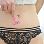 Here's Why You Get Ingrown Pubic Hairs—And How to Get Rid of Them