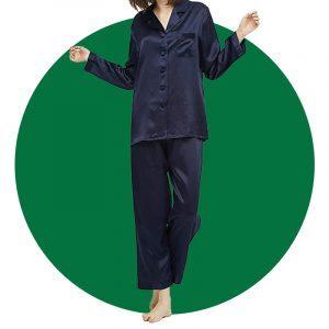 Lilysilk Silk Pajamas For Women
