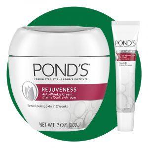 Ponds Rejuveness Anti Wrinkle Eye Cream