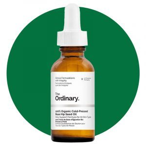 The Ordinary 100 Percent Organic Cold Pressed Rose Hip Seed Oil