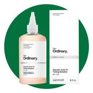 The Ordinary Glycolic Acid 7 Percent Toning Solution