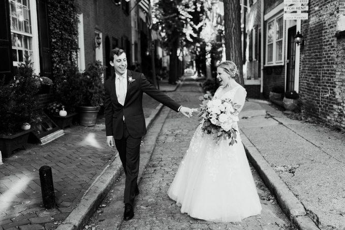 erica finamore and husband jon