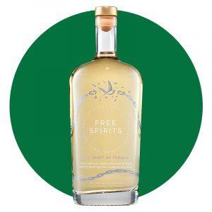 Free Spirits The Spirit Of Tequila