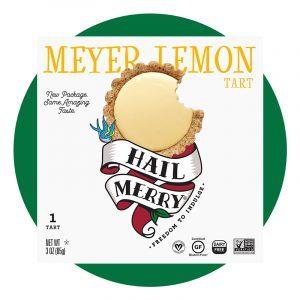 Hail Merry Myer Lemon Tart02