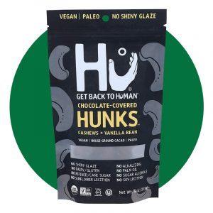Hu Kitchen Chocolate Covered Hunks