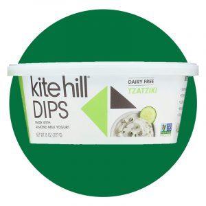 Kite Hill Tzatziki Dip