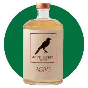 Mockingbird Spirit Agave