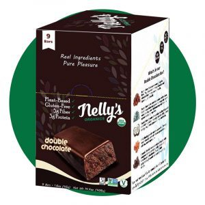 Nellys Organics Double Chocolate Bar02