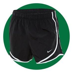 Nike Womens Dri Fit Tempo Running Shorts