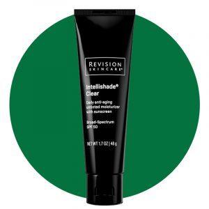 Revision Skincare Intellishade Clear