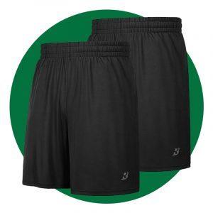 Roadbox Workout Shorts Men Athletic Shorts