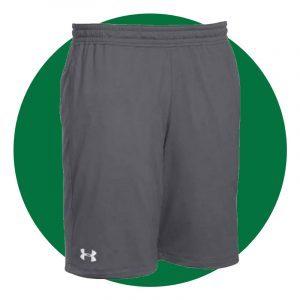 Under Armour Pocketed Raid Shorts