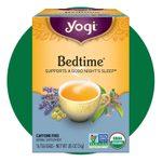 11 Best Bedtime Teas to Help You Sleep