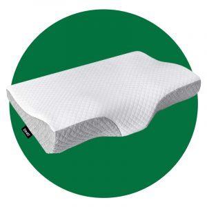 Zamat Contour Memory Foam Pillow