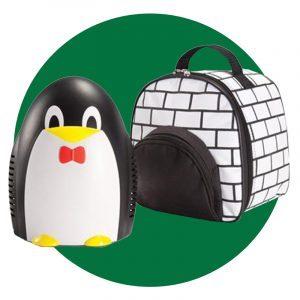 Drive Medical Penguin Pediatric Nebulizer