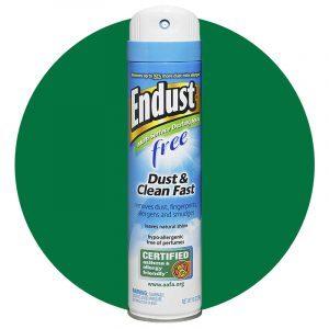 Endust Free Spray