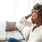 6 Signs You're Having a Stress-Related Migraine