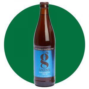 Greens Quest Tripel Ale