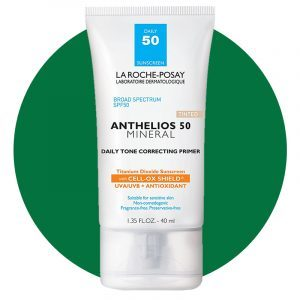 La Roche Posay Anthelios Mineral Daily Tone Correcting Tinted Face Primer